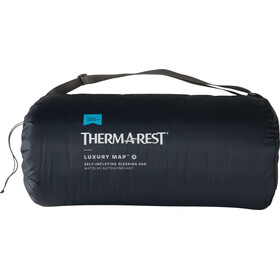 Therm-a-Rest LuxuryMap Liggeunderlag XL, blå